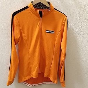 ROAD HOLLAND MEN JERSEY SIZE XL